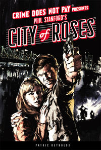 Crime Does Not Pay: City of Roses HC