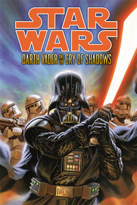 Star Wars: Darth Vader and the Cry of Shadows review at TFAW.com