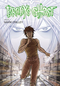 Brody's Ghost Book 5 TPB