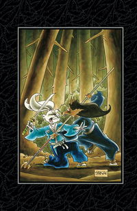 Usagi Yojimbo Saga Volume 2 Ltd. HC
