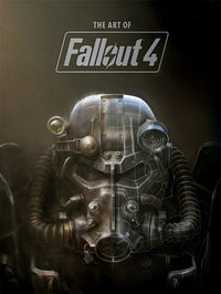 Art of Fallout 4 HC