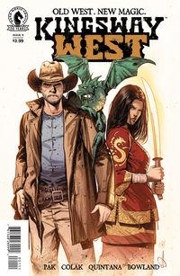 Kingway comics at TFAW.com