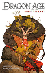 Dragon Age: Knight Errant TPB