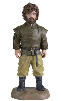 Game of Thrones Figure: Tyrion Lannister Hand of the Queen