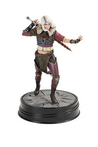 Witcher 3 - Wild Hunt: Ciri Series 2 Figure