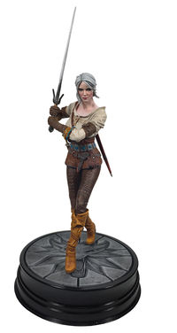 The Witcher 3 Figure: Ciri