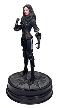 The Witcher 3 Figure: Yennefer