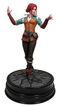 The Witcher 3 Figure: Triss