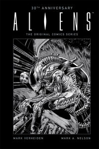 Aliens 30th Anniversary: The Original Comics Series Volume 1 HC