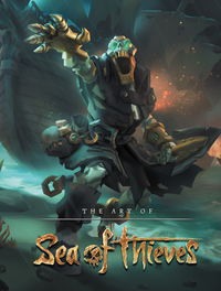 Art of Sea of Thieves HC