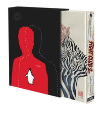 Fight Club 2 Library Edition HC