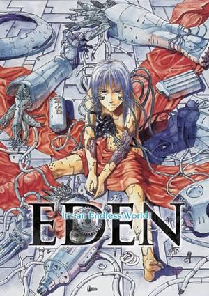 Eden (Volume 3)