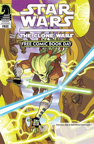 Star wars comic books online free