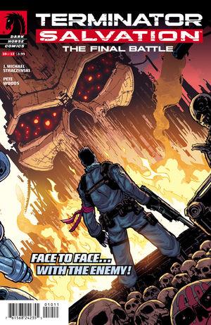Terminator Salvation The Final Battle 10 Profile