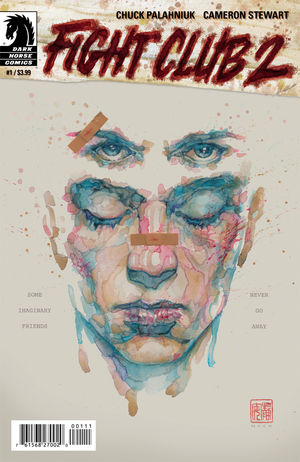 Cover of 'Fight Club 2 No. 1'