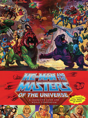 Masters Of The Universe Neuverfilmung