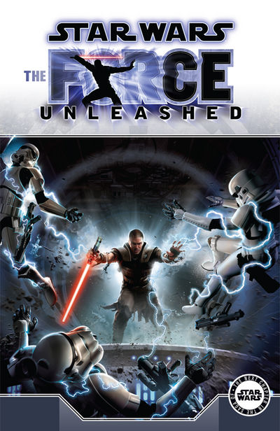 Star Wars: The Force Unleashed TPB