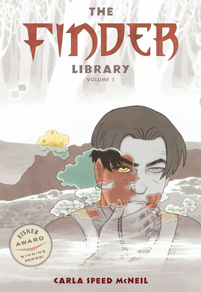 Finder Library Volume 1 TPB
