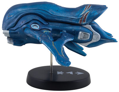 Halo 5: Covenant Banshee Ship Replica