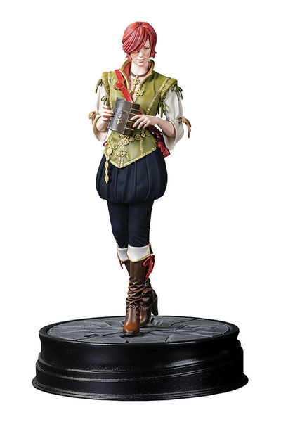 Witcher 3 Figure: Shani