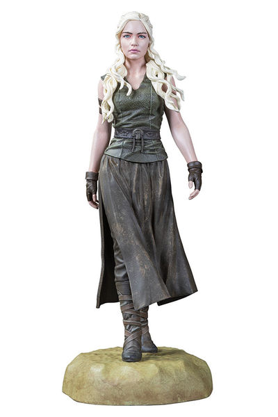 Game of Thrones Figure: Daenerys Targaryen Mother of Dragons