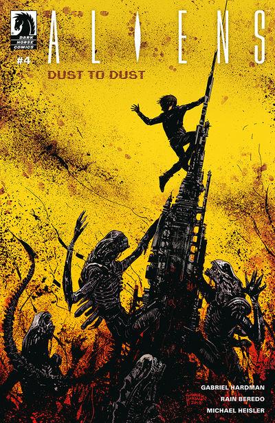 New Comic Book Release List - January 9, 2019