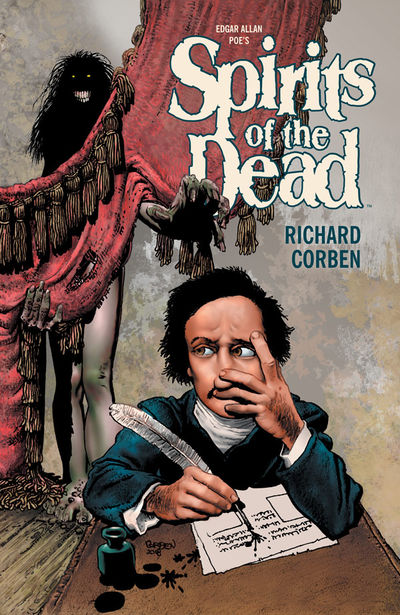 Spirits of the Dead TPB
