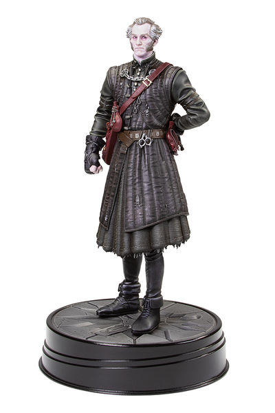 Witcher 3 - Wild Hunt: Regis Vampire Deluxe Figure