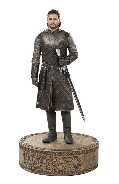 Game of Thrones: Jon Snow Premium Figure