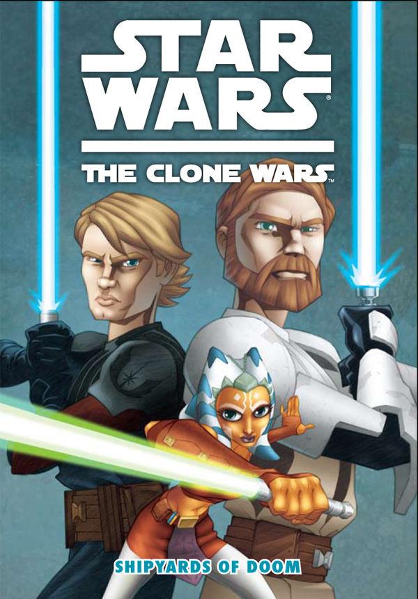 Star Wars: The Clone Wars--Shipyards of Doom :: Profile