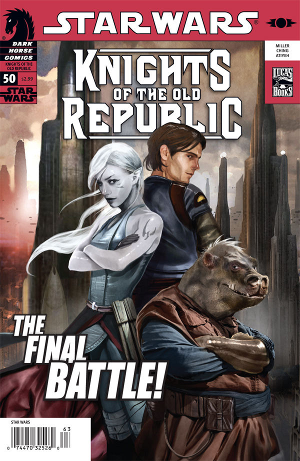 Star Wars Knights Of The Old Republic 50 Demon Part 4
