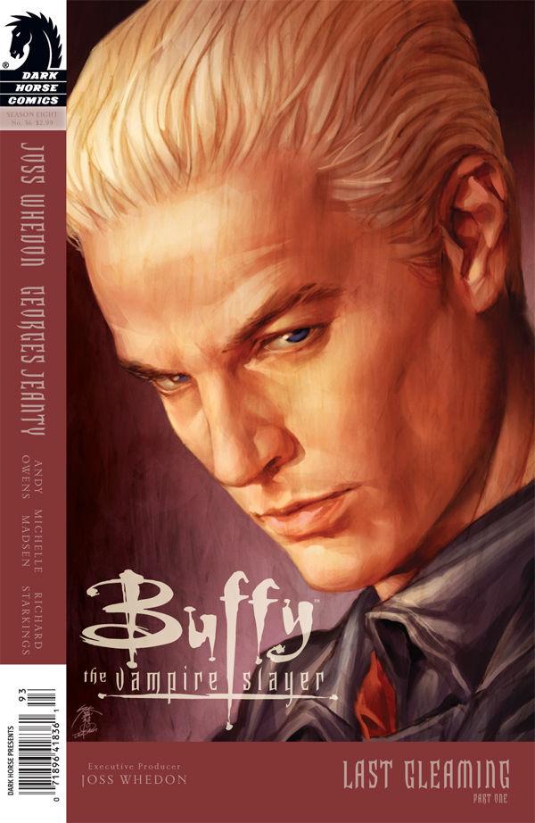 Buffy The Vampire Slayer 36 Last Gleaming Part 1 Jo