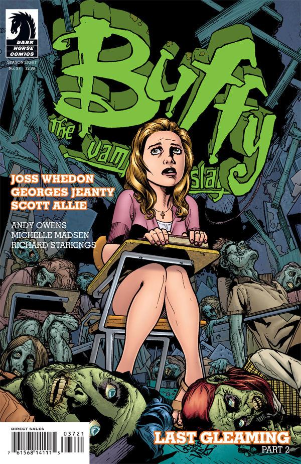 Buffy Porno