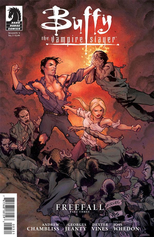 Buffy the Vampire Slayer Seaso...