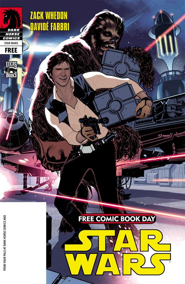 free comic book day 2012 star wars serenity profile dark