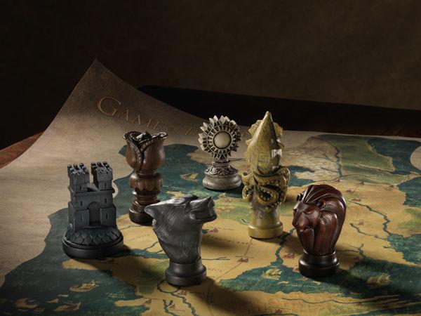 Geopolitical Risk Game of Thrones Kaya Plus