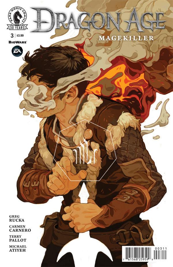 dragon age magekiller 3 profile dark horse comics