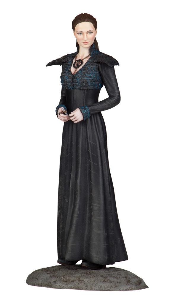 Sansa Stark Pvc Figure Dark Horse GAME OF THRONES