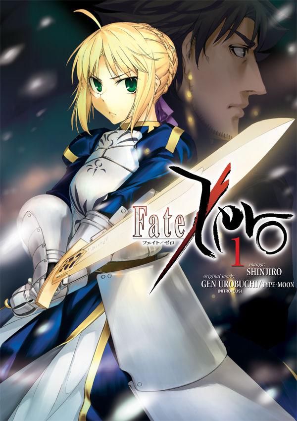Fate Zero Serienstream