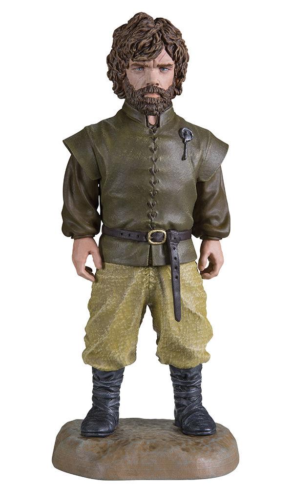 Game of Thrones-Tywin Lannister-Dark Horse Figure