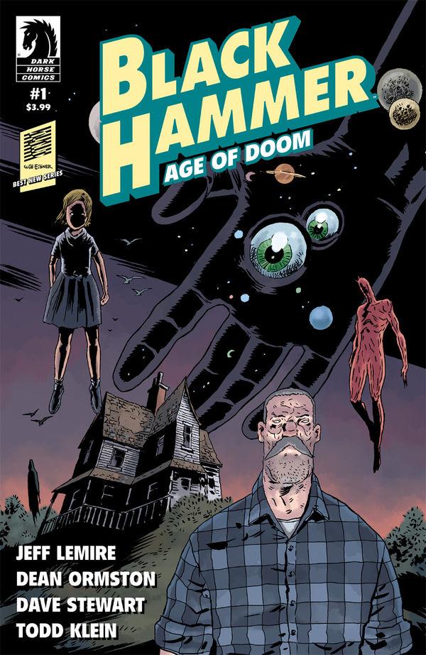 """Résultat de recherche d'images pour """"black hammer age of doom #1"""""""