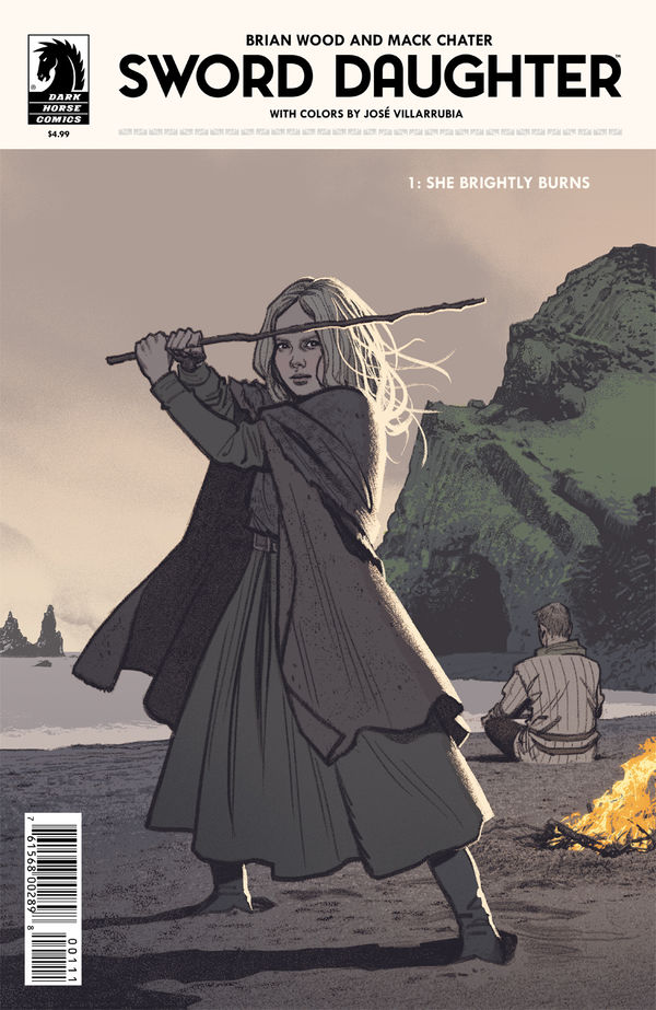 Image result for sword daughter comic