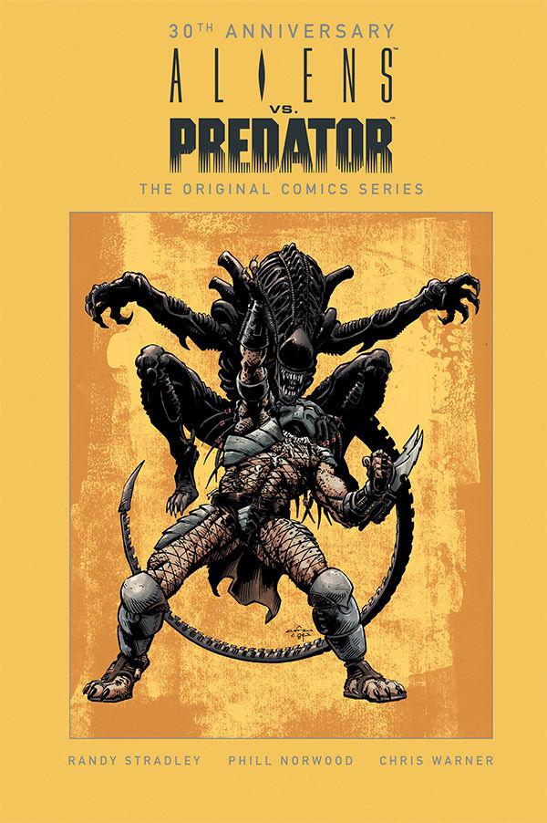 ALIENS VS 1990 Dark Horse PREDATOR #1 upcoming Marvel stories CGC 9.2 NM