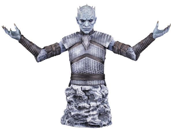 Retweet To Win Game Of Thrones Season 5 Blu Ray And The Night King Bust Closed Blog Dark Horse Comics