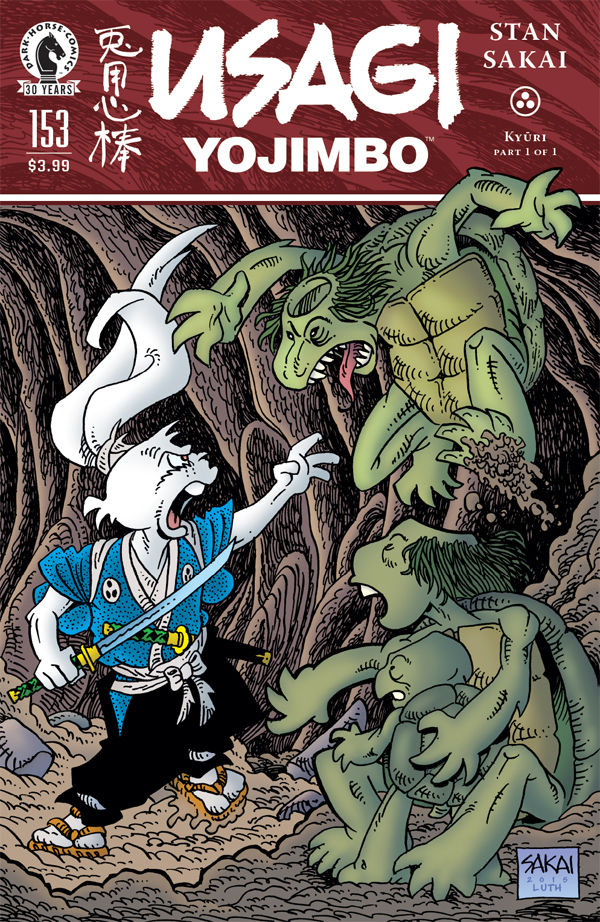 usagi yojimbo book 2 samurai pdf