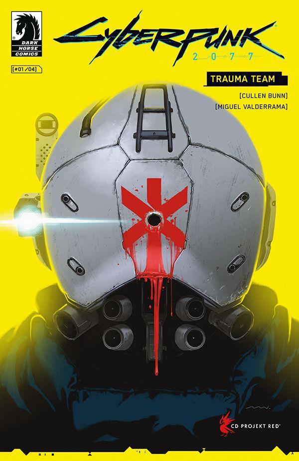 3005392 Cyberpunk 2077 dostane svoj vlastný komiks