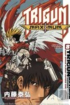 Trigun Maximum Volume 8 TPB: Silent Ruin - nick & dent