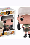 Pop Television Walking Dead – Rosita