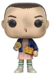 Pop Television: Stranger Things � Eleven Vinyl Figure