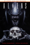 Aliens: Fire and Stone TPB - nick & dent